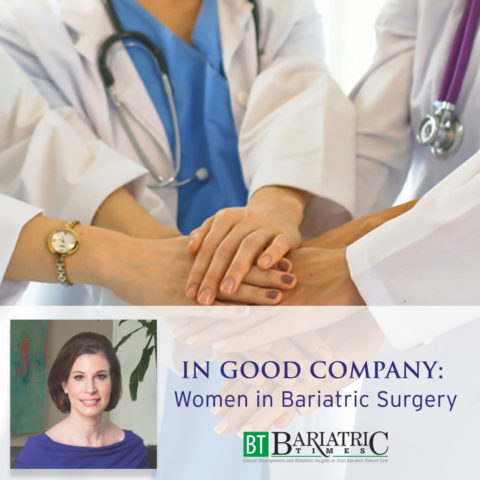 Dr. Moore Featured in Bariatric Times
